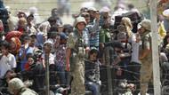 Times: IŞİD militanları Türkiye'ye kaçıyor!
