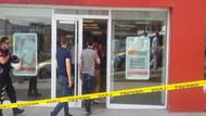 İstanbul'da pompalı tüfekle banka soygunu