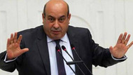 Hasip Kaplan'ın koalisyon hesabı sosyal medyayı salladı