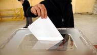 Bugün seçim olsa AKP'nin alacağı oy...