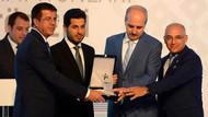 Akit: Karı satanlara ödül verenler Reza'ya laf ediyor