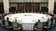 Cumhurbaşkanlığı'nda iftar yemeği maliyeti açıklaması