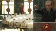 Erdoğan: O masada Zenci Türkleri ağırladık diye..