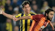 Emre Belözoğlu yeni takımını TV'den öğrendi