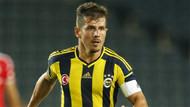 Emre Belözoğlu, Fenerbahçe'de iz bıraktı