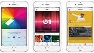 Apple Music ile IOS 8.4 güncellemesi bu akşam geliyor