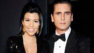Kardashian aldatıldı ve terk etti!