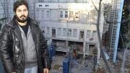 Reza Zarrab Kanlıca'dan sonra Kandilli'de de inşaat yaptı
