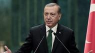 Erdoğan: Yaptığım her şey anayasaya uygun!