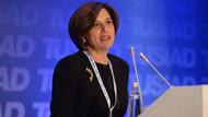 TÜSİAD Başkanı Symes: Sesimizi kısmayacağız