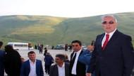Atatürk'ün silüeti tekrar göründü!