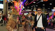 Comic-Con 2015'e rekor ziyaretçi sayısı
