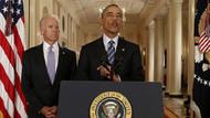 Obama'dan nükleer anlaşma açıklaması