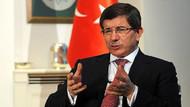 Davutoğlu: Seçim barajını düşürelim..