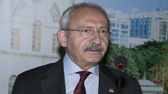 Kılıçdaroğlu, İran Büyükelçiliği'nin iftarına katıldı