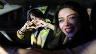 En çok İranlı kızlar sevindi