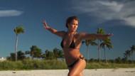 Ronda Rousey Sports Illustrated için kamera karşısına geçti