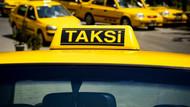 Ünlü isimden taksicilere akıl almaz numara