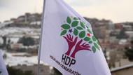 HDP'de olağanüstü MYK toplantısı