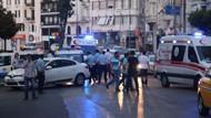 Şişli'de dehşet! Gittiği barda kurşun yağdırdı