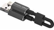 iPhone'dan depolama yapan şarj kablosu