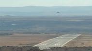Diyarbakır'dan çok sayıda F-16 havalandı