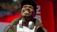50 Cent'e bir darbe daha