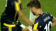 Pereira da Mancini taktiği uyguladı