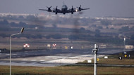 Turkey authorizes use of air base by US-led coalition