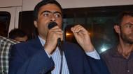 PKK tükürüğüyle boğar diyen HDP'li vekil özür diledi