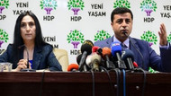 HDP: Saray'dakine Başkanlık yolu açılmadı diye...