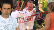 Emrah'ın ailesine saldırının fotoğrafları ortaya çıktı