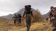 TSK: Zergele'de vurulan köy değil, PKK kampı