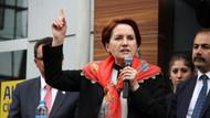 Meral Akşener AK Parti'ye mi geçiyor?