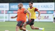 Galatasaray Süper Kupa'ya hazır