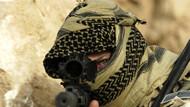 PKK'lılar jandarma aracını kaçırdı