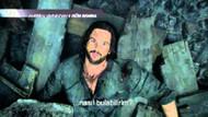 Da Vinci's Demons 3. sezon tanıtım fragmanı