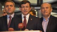 Davutoğlu: Terör saldırılarıyla siyasi mühendislik yapılıyor