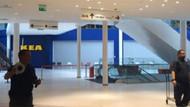 IKEA'da bıçaklı saldırı: 2 ölü