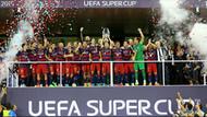 UEFA Süper Kupa'da rekorlar gecesi