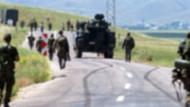Askeri araca bombalı saldırı: 3 yaralı!
