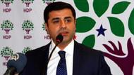 Demirtaş'tan Levent Tüzel'e: Bakanlık bize AKP'nin lütfu değil