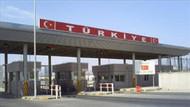 İran Türkiye sınır kapısını kapattı!