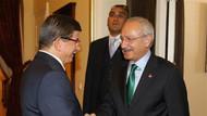 Davutoğlu AKP MYK'yı acil toplantıya çağırdı!
