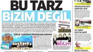 Milli Gazete Survivor ve Bu Tarz Benim'i sansürledi!