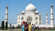 Türkiye'den Hindistan'a  turizm çıkarması
