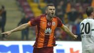Galatasaray'dan West Ham'a ret!