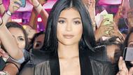 Kim Kardashian'ın kardeşi Kylie Jenner'a cinsel içerikli film teklifi