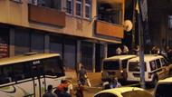 Esenler'de çatışma: 1 terörist öldürüldü