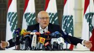 Lübnan Başbakanı: Eylemcilere aşırı güç kullanıldı